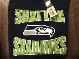 Seattle Seahawks Kids T-Shirts