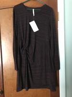 Brooke Space Dye Dress XL