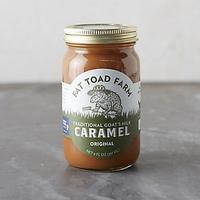 Fat Toad Farms Caramel