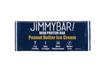 Jimmy Bar! High Protein Bar - Peanut Butter Ice Cream