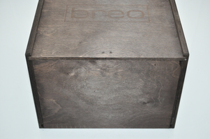 Breo Box - BOX ONLY