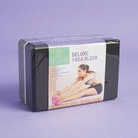 Deluxe Yoga Block