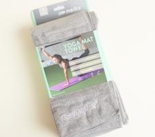 Marika Yoga Mat Towel