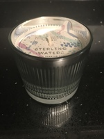 Modern Alchemy Sterling Waters Candle