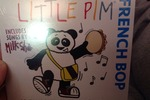 Little Pim French Bop CD