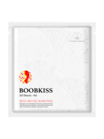 Elimina: Boobkiss 365 Beauty- Aid Beta- Bio Gel Mask Pack