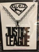 Kal-Elle Justice League Necklace