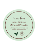 Innisfree: No Sebum Mineral Powder