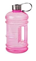 Aqua 24 Water Bottle in flamingo pink (add on)