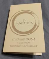 Michael Buble By Invitation Eau de parfum (for women)
