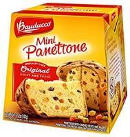 Bauducco Mini Panettone