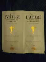 rahua Voluminous Shampoo & Conditioner