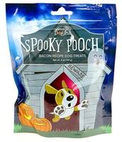 Healthy Dogma Spooky Pooch Bacon Recipe Dog Treats