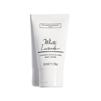 The White Company-White Lavender Body Lotion