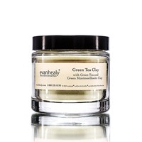 Evanhealy Green Tea Clay Mask