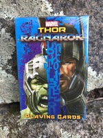 Thor Ragnarok Playing Cards