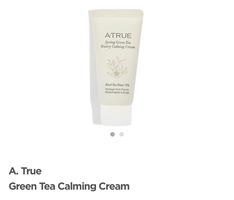 A.True Cream