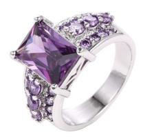 Purple Passion Ring