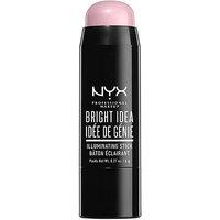 NYX Bright Idea Illuminating Stick in Lavender Lust
