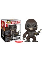King Kong supersized pop