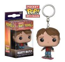 Marty Mcfly pocket pop