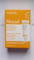 Murad Essential-C Day Moisture Creme Environmental Shield SPF 30