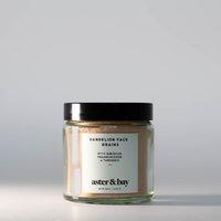 Aster + Bay Dandelion Face Grains