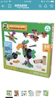 PBS KIDS Build It Kit by YOXO - 60 Piece Creative Building