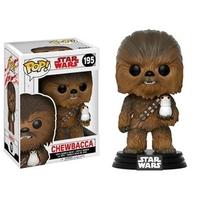 Chewbacca (the last jedi) Pop