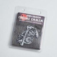 Sons of Anarchy Chrome Emblem