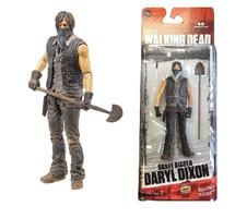 Grave Digger Daryl Dixon McFarlane Action Figure