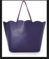 Deux Lux Leyla Tote in Purple