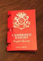 Cambridge Knight - English Laundry