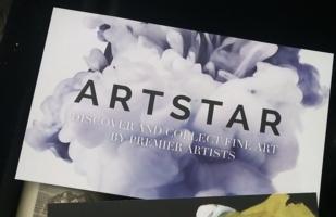 $100 Artstar Gift Card