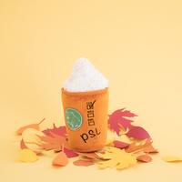 Puggin' Spice Latte