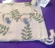 Earrings - Monthly Jewelry Tree