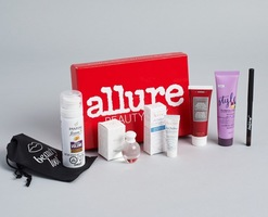 Allure Beauty Box- Complete October 2017 Box