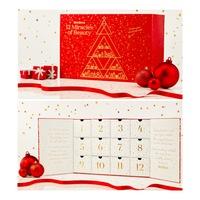 Skin Store Advent Calendar Box