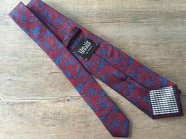 Tie Maker Taft Tie