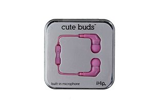 iHip cute buds Earphones