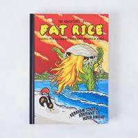 Fat Rice