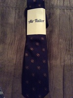 Air tailor tie