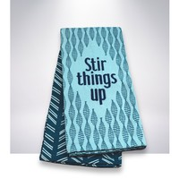 Stir Things Up Tea Towels, 2pk