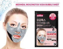 Mogongtox Soda Bubble Sheet