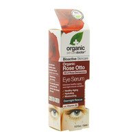 Organic Doctor Rose Otto Eye Serum