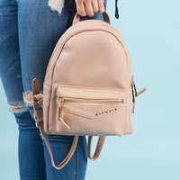 Bleeker mini backpack
