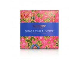The Singapura Spice Tea by Gryphon Tea