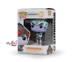 Overwatch Widowmaker Pop