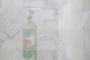 The Honest Company bathroom cleaner