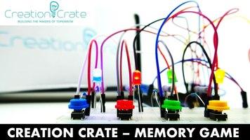 DIY Memory Game Kit